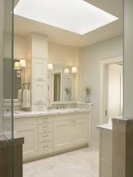 Bamboo Bathroom Cabinet Bamboo Bathroom Vanity Powder Room Craftsman With Furniture