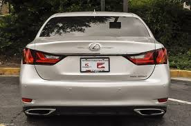 used car lexus gs 350 2013 lexus gs 350 gs 350 stock 019433 for sale near atlanta ga