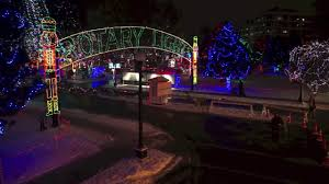 rotary lights la crosse home page for la crosse rotary lights holiday display