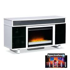 corner electric fireplace tv stand lowes white fan small canada