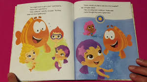 Backyardigans Worm Read Along With Aunt Neny Bubble Guppies The Doctor Is In Read