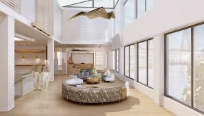 Home Interior Architecture Interior Architecture Suffolk University