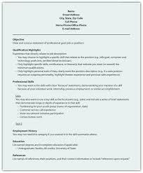 Customer Representative Resume Service List Sample Sample Contract For Consulting Service
