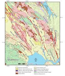 Lodi Ca Map What Caused California U0027s Napa Earthquake