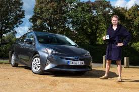 Used Toyota Yaris Review Pictures Auto Express Long Term Test Review Toyota Prius Auto Express