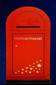 images gratuites poster nombre rouge boites aux lettres