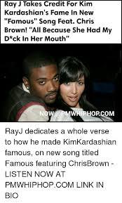 Ray J Kardashian Meme - 25 best memes about song titles song titles memes