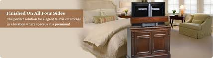 tv lift cabinet foot of bed worthy tv lift cabinets for foot of bed m45 on inspirational home