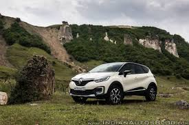 renault captur 2018 renault captur to be priced