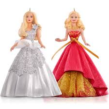 barbie christmas tree ornaments christmas lights decoration