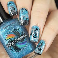 claws halloween copycat claws sunday stamping halloween nails