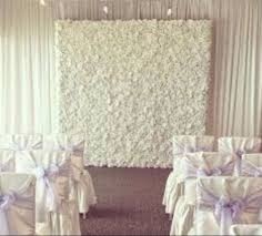 wedding backdrop gumtree wedding flower wall artificial floral wedding backdrop stage 10ft