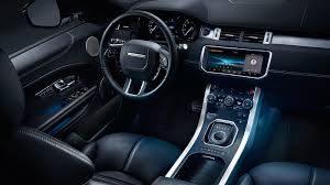 range rover land rover 2017 inside the land rover range rover evoque