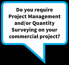 project management quantity surveyors contract administration chch