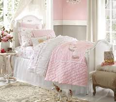 Pottery Barn Kits Unicorn Quilt Pottery Barn Kids