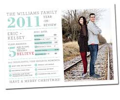 married christmas cards 2011 christmas card snappy casual