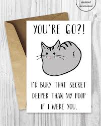60 Birthday Cards Funny 60th Birthday Cards Printable Cat 60 Birthday Card