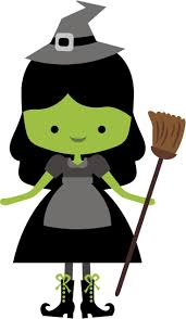 witch clipart fairytale pencil and in color witch clipart fairytale