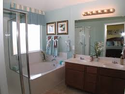 Chocolate Brown Bathroom Ideas by Agreeable Design Ideas Using Silver Widespread Single Faucet And