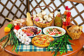 cuisine stock cuisine still stock photo image of edible meal 26431382