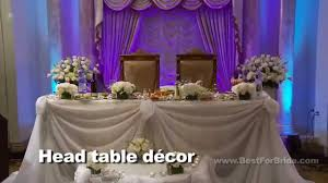 Church Decorations For Wedding Wedding Decor Ideas Youtube