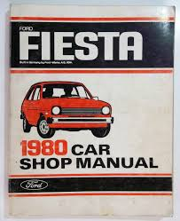 ford manual 1980s 133 listings