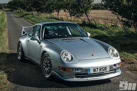 total 911 s top five porsche 911 rennsports total 911