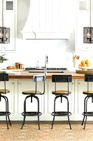 kitchen island stool height counter stools how to choose the right stools for your kitchen
