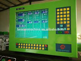 Bosch Diesel Fuel Injection Pump Test Bench Beacon Bcs619 Bosch Diesel Fuel Injection Pump Test Bench View