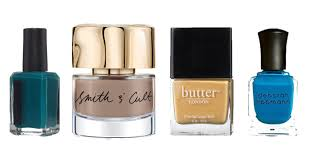 why you should give u0027ugly u0027 nail polish colors a second chance