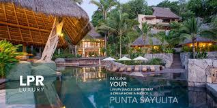 punta sayulita luxury real estate and vacation rentals