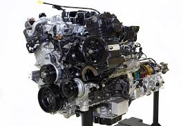 all new power stroke v8 for ford f650 and f750