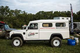 land rover overland 4x4 overland vehicles ready for adventure gear patrol