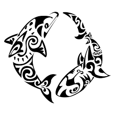 pisces tattoos designs and ideas page 8