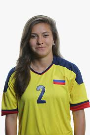 colombia women u0027s official olympic football team portraits photos