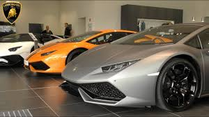 lamborghini dealership my first ever lamborghini dealership youtube