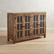 buffet tables sideboards u0026 hutches pier 1 imports