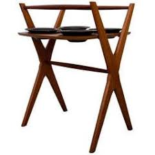 Small Occasional Table Danish Teak Small Occasional Table By Jens Quistgaard For Sale At