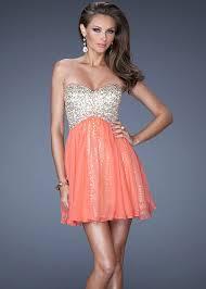 coral and gold bridesmaid dresses straps light gold sequin embellished dress uk la