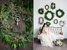 wedding backdrop greenery wall of wreaths wreath wall greenery wedding backdrop greenery