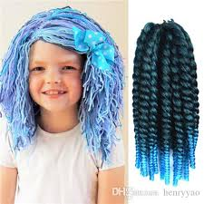 ombre crochet hairstyles photos kids ombre hair black hairstle picture