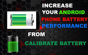 android battery calibration your android battery performance from calibrate battery