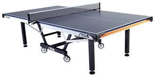 stiga eurotek table tennis table tournament series sts 420 t8524 table tennis table