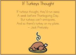 wednesday words turkeys can t anticipate thanksgiving
