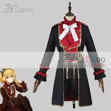 Valkyrie Halloween Costume Buy Wholesale Ensemble Stars Valkyrie China Ensemble