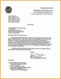grant cover letter 4 grant application cover letter invoice template