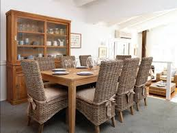 rattan dining chairs in color rattan dining chairs u2013 home decor