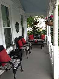 Temporary Patio Enclosure Winter by Outdoor Curtains Porch Curtains Porches And Front Porches