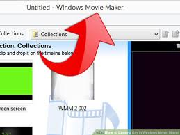 how to chroma key in windows movie maker with pictures wikihow