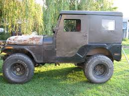 jeep pathkiller which hard top should i ecj5